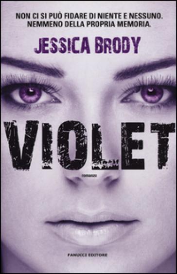 Violet - Jessica Brody | Jonathanterrington.com