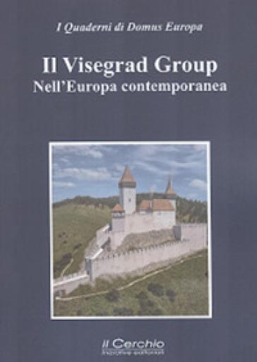 Il Visegrad Group nell'Europa contemporanea