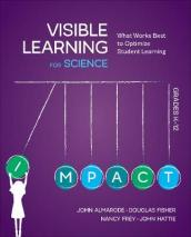 Visible Learning for Science, Grades K-12