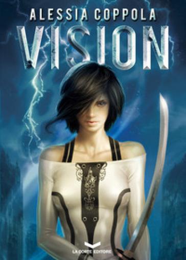 Vision - Alessia Coppola  