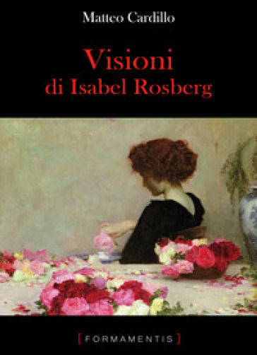 Visioni di Isabel Rosberg - Matteo Cardillo | Jonathanterrington.com