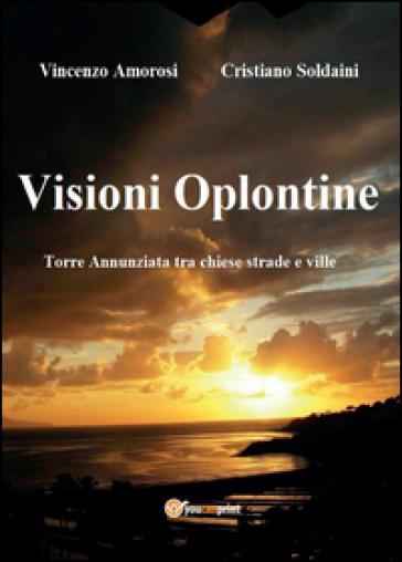 Visioni oplontine - Vincenzo Amorosi |