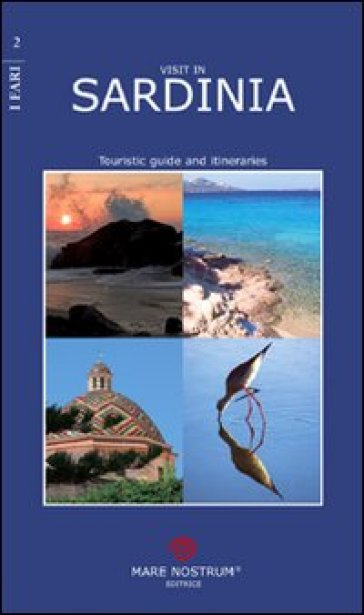 Visit in Sardinia tourist guide and itineraries