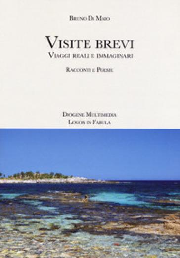 Visite brevi. Viaggi reali e immaginari - Bruno Di Maio |