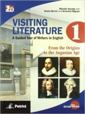 Visiting literature. Con espansione online. Per le Scuole superiori. Con DVD-ROM. 1.From the origins to the Augustan age