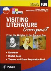 Visiting literature. With themes and exam preparation. Ediz. compatta. Con espansione online. Per le Scuole superiori. Con DVD-ROM