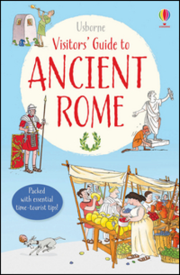 Vistors' guide to ancient Rome