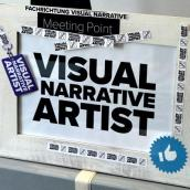 Visual Narrative Artist
