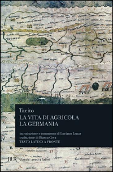 Vita di Agricola-La Germania - Publio Cornelio Tacito |