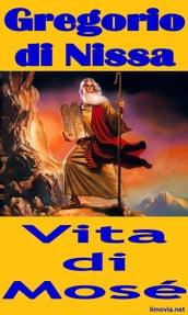 Vita di Mosè