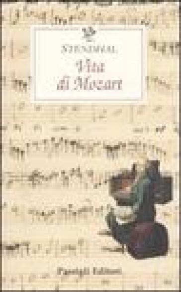 Vita di Mozart - Stendhal pdf epub