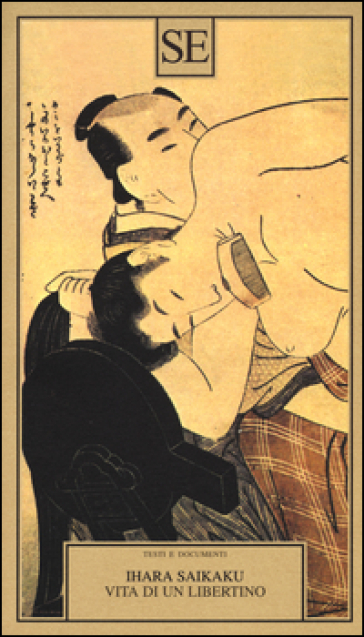 Vita di un libertino - Ihara Saikaku |