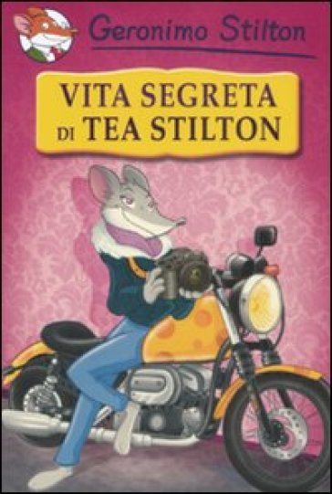 Vita segreta di Tea Stilton