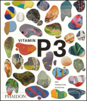 Vitamin P3.New perspectives in painting. Ediz. a colori