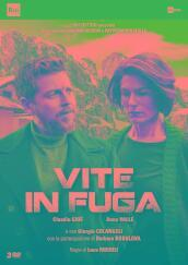 Vite In Fuga (3 Dvd)