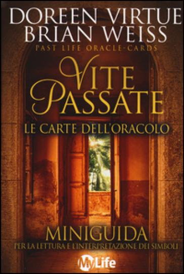 Vite passate. Le carte dell'oracolo. 44 Carte. Con libro - Doreen Virtue | Thecosgala.com