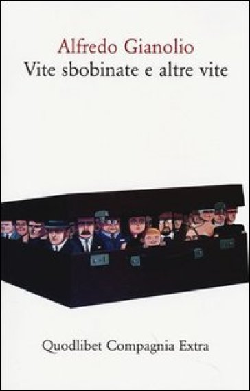 Vite sbobinate e altre vite - Alfredo Gianolio | Kritjur.org