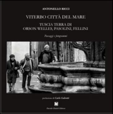 Viterbo città del mare - Antonello Ricci pdf epub