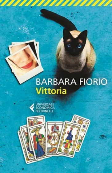 Vittoria - Barbara Fiorio |