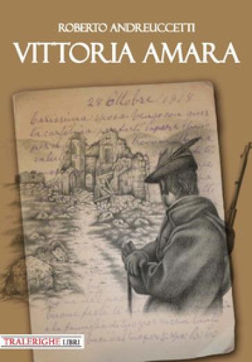 Vittoria amara - Roberto Andreuccetti pdf epub