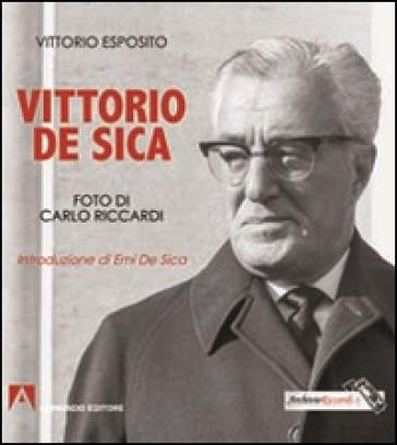 Vittorio De Sica - Vittorio Esposito   Thecosgala.com