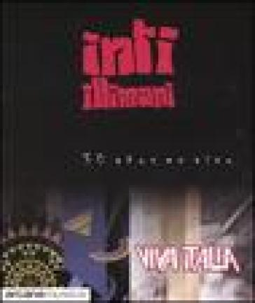 Viva Italia. 30 anos en vivo. Con CD Audio