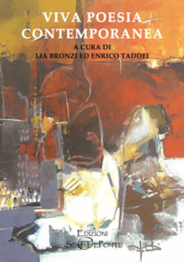 Viva poesia contemporanea - L. Bronzi  