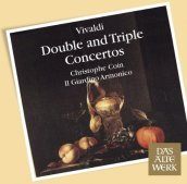 Vivaldi : double & triple conc
