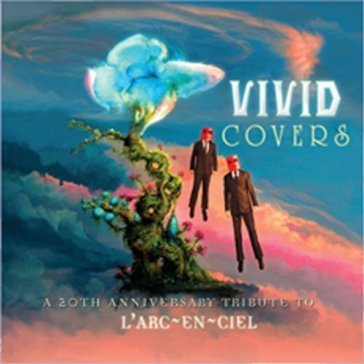 Vivid covers