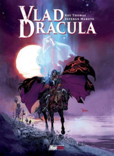 Vlad Dracula - Roy Thomas | Ericsfund.org