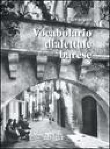 Vocabolario dialettale barese - Vito Barracano | Rochesterscifianimecon.com