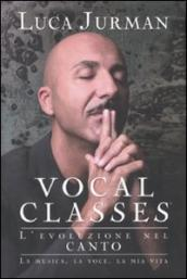 Vocal classes. L