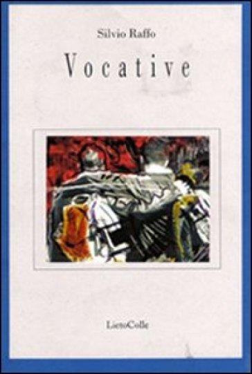 Vocative - Silvio Raffo   Ericsfund.org