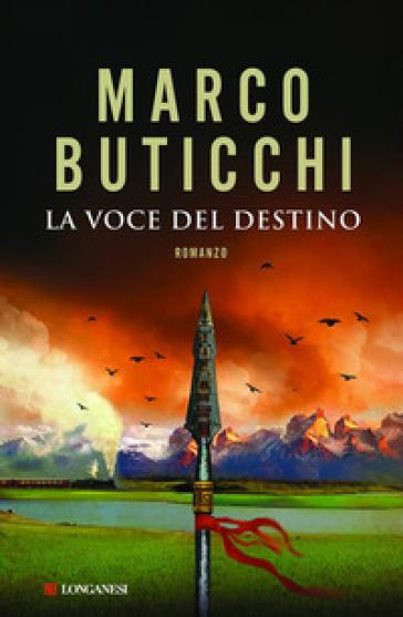 Voce del destino (La) - Marco Buticchi  