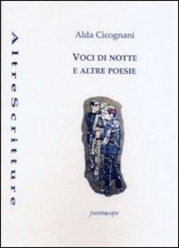 Voci di notte e altre poesie - Alda Cicognani | Kritjur.org