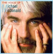 Voice of michael mcdonald