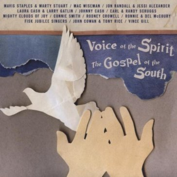 Voice of the spirit, gospel of