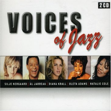how to develop a jazz voice