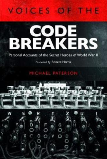Voices of the Codebreakers