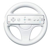 Volante Steering Wheel  Wii