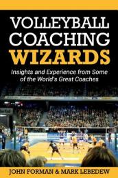Volleyball Coaching Wizards