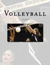 Volleyball Notebook