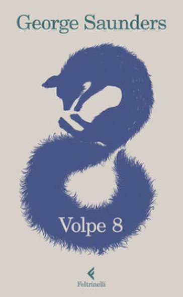 Volpe 8 - George Saunders   Rochesterscifianimecon.com