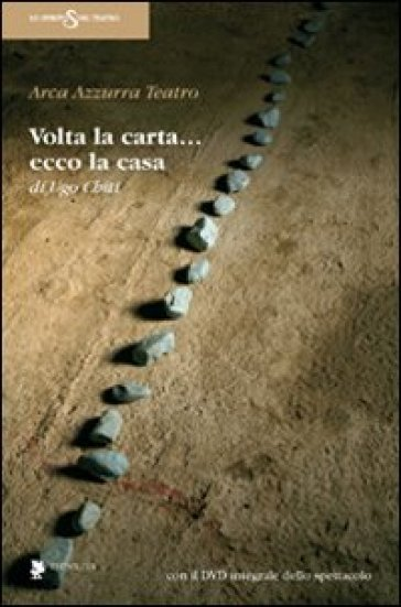 «Volta la carta» & «Ecco la casa». Con DVD - Ugo Chiti |