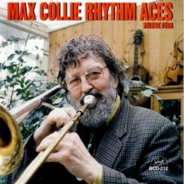 Max Collie Rhythm Aces Max Collie & His Rhythm Aces World Champions Of Jazz