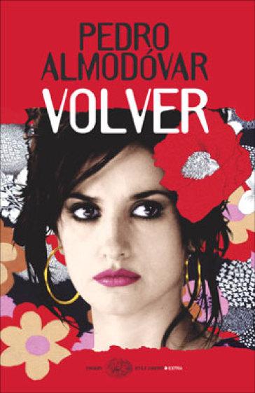 Volver - Pedro Almodóvar | Rochesterscifianimecon.com