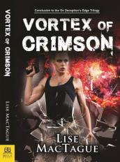Vortex of Crimson