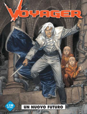 Voyager. 1. - Eric Stalner  