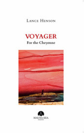Voyager for the Cheyenne