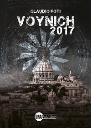 Voynich 2017 - Claudio Foti |